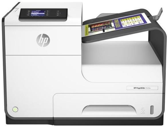 Принтер струйный цветной HP PageWide 352dw