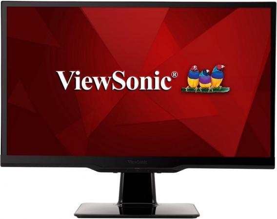 "Монитор 21.5"" ViewSonic VX2263SMHL Black"