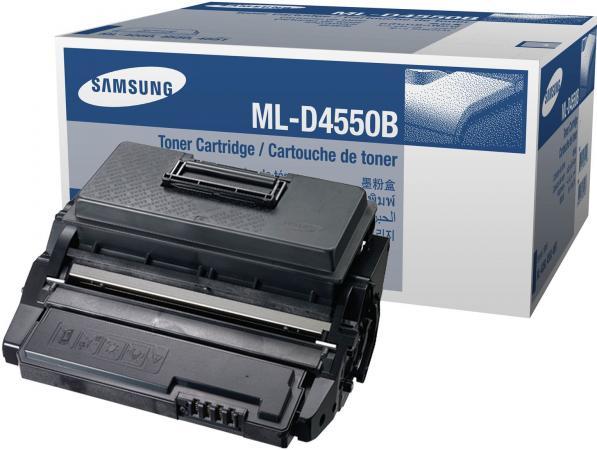 Картридж Samsung ML-D4550B оригинальный