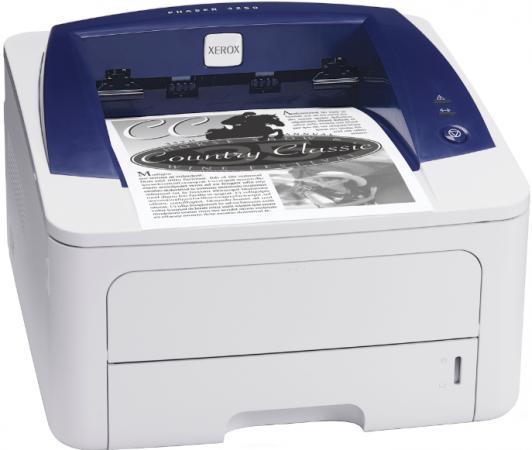 Принтер Xerox Phaser 3250DN