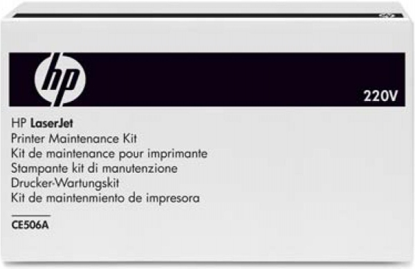Сервисный набор HP CE506A оригинальный