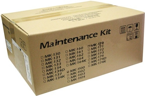 Сервисный комплект Kyocera MK-1100 оригинальный