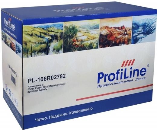 Картридж совместимый ProfiLine 106R02782 для Xerox