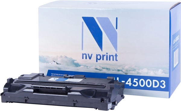 Картридж совместимый NVPrint ML-4500 для Samsung