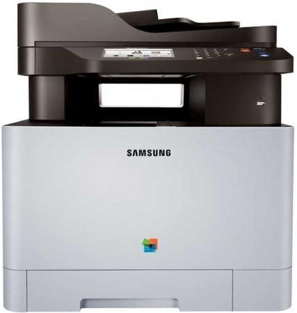 МФУ Samsung Xpress C1860FW (SL-C1860FW/XEV)