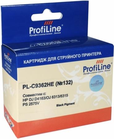 Картридж совместимый ProfiLine C9362HE №132 для HP