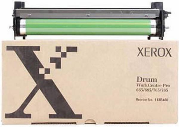 Копи-картридж Xerox 113R00460 оригинальный