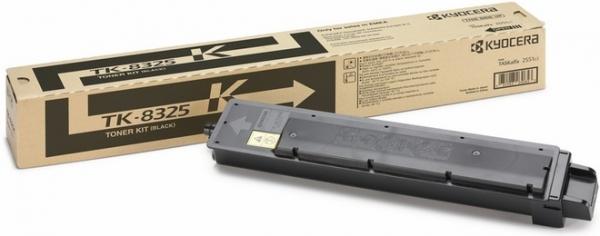 Тонер-картридж Kyocera TK-8325K