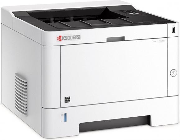 Принтер лазерный Kyocera P2235dw