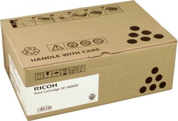 Принт-картридж SP3400HE для Ricoh LE