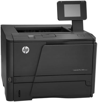 Принтер HP LaserJet Pro 400 M401dw