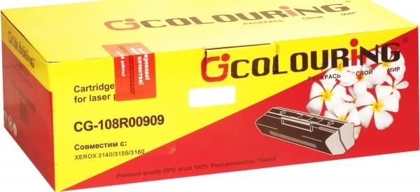 Картридж совместимый Colouring 108R00909 для Rank Xerox