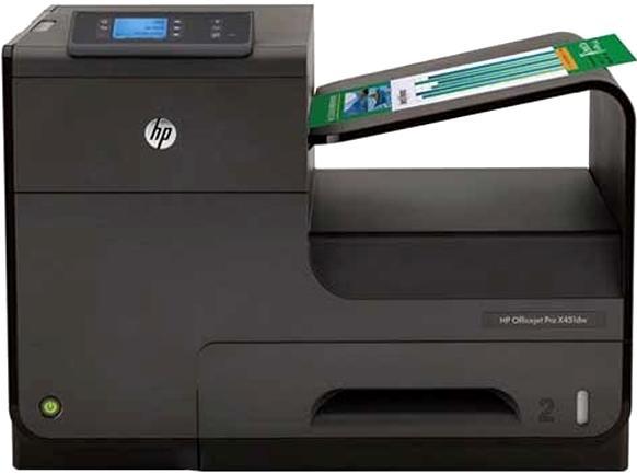 МФУ HP Officejet Pro X451dw