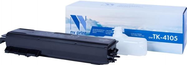 Картридж совместимый NVPrint TK-4105 для Kyocera