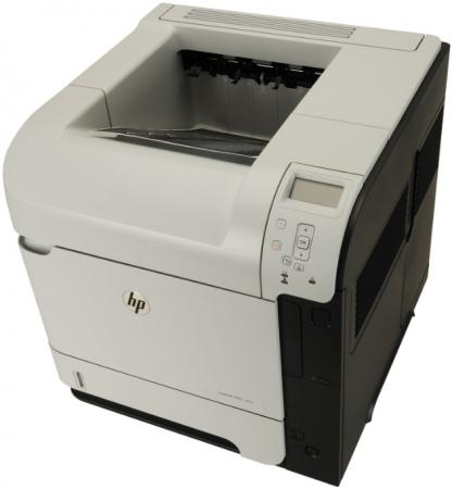 Принтер HP LaserJet Enterprise 600 M601n