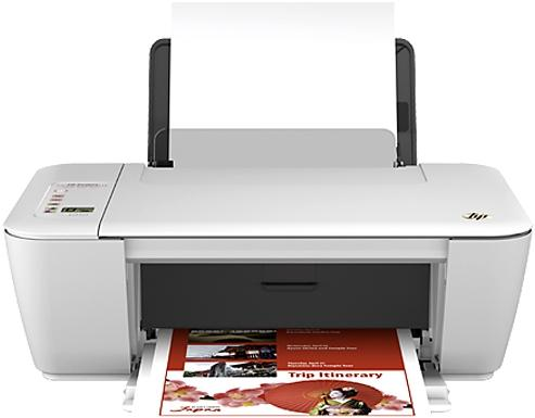 МФУ HP Deskjet Ink Advantage 2545