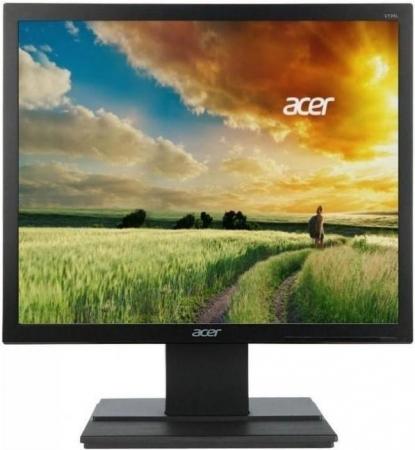"""Монитор 19"""" Acer V196LBb черный"""
