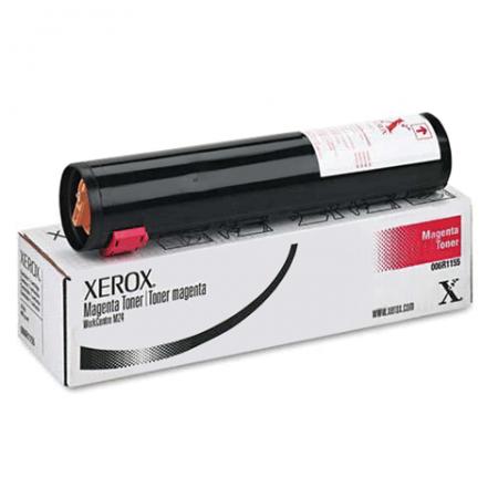 Тонер-картридж Xerox 006R01155 пурпурный (оригинальный)