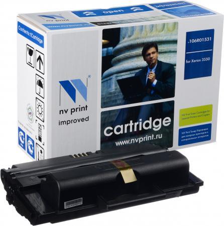 Картридж Xerox 106R01531 совместимый NV Print