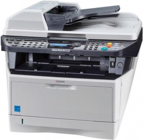 МФУ Kyocera FS-1030MFP/DP