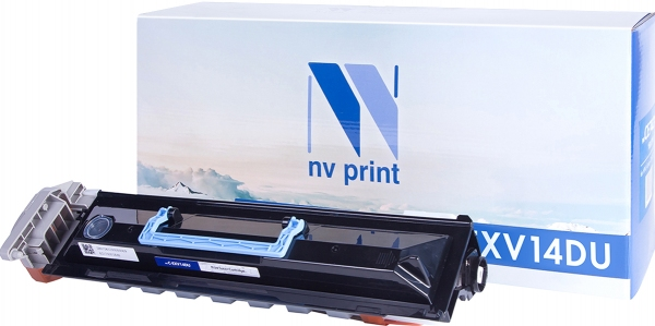 Барабан совместимый NVPrint C-EXV14 DU для Canon