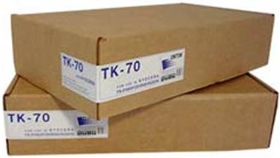 Картридж совместимый Uniton Premium ТК-70 для Kyocera