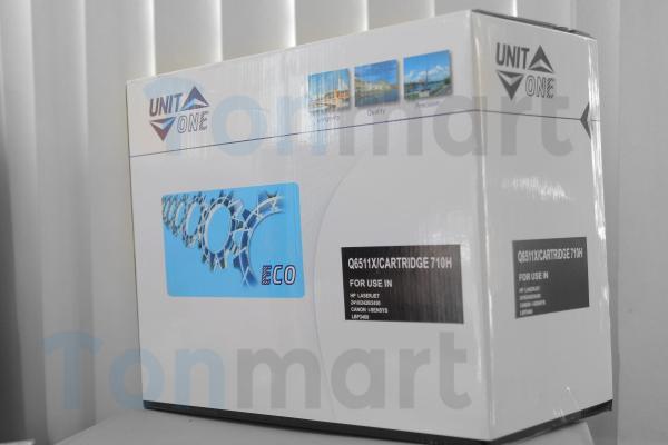 Картридж совместимый UNITON Eco Q6511X для HP