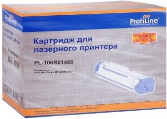 Картридж совместимый ProfiLine 106R01485 для Xerox