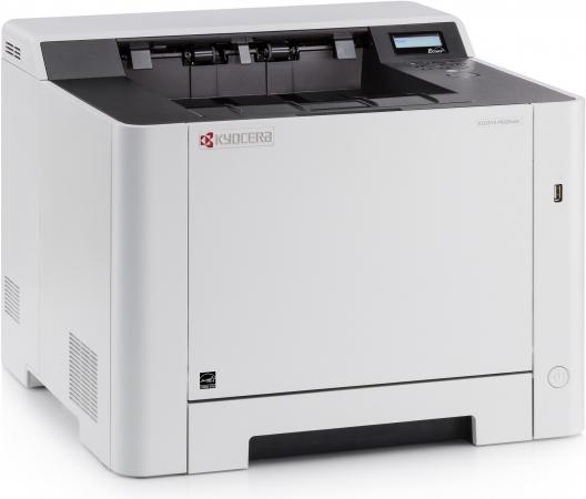 Принтер цветной лазерный Kyocera P5026cdn