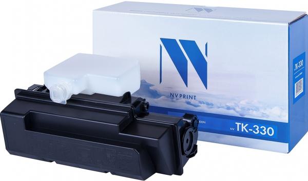 Картридж совместимый NV Print TK-330 для Kyocera