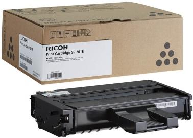 Принт-картридж SP201E для Ricoh LE