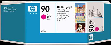Картридж HP C5063A пурпурный оригинальный