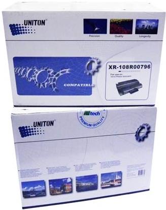 Картридж совместимый UNITON Premium 108R00796 для Xerox