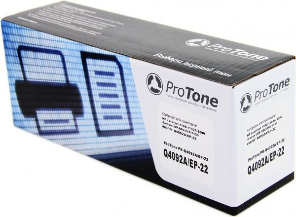 Картридж HP Q4092A/EP-22 cовместимый ProTone