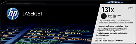 Картридж HP CF210X черный совместимый UNITON Eco