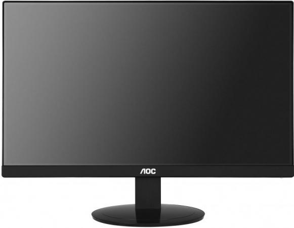 "Монитор 23.8"" AOC I2480SX Black"