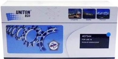 Картридж совместимый UNITON Eco SPC250 синий для Ricoh