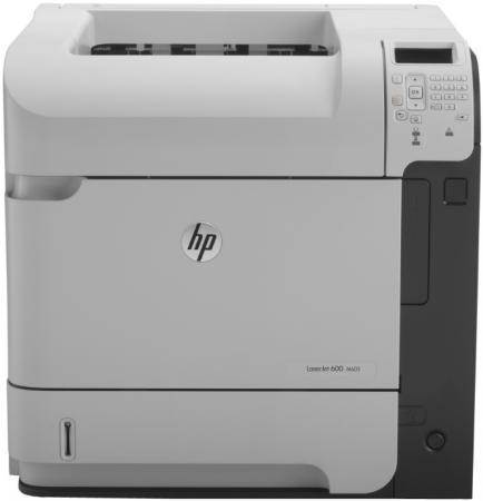 Принтер HP LaserJet Enterprise 600 M603dn