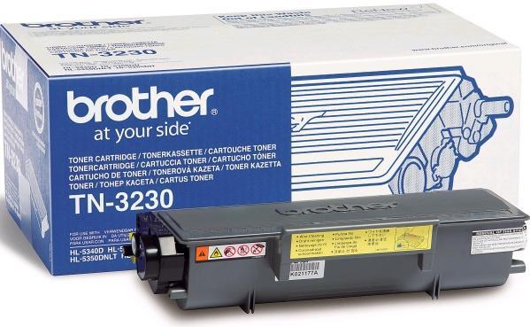 Картридж Brother TN-3230 оригинальный