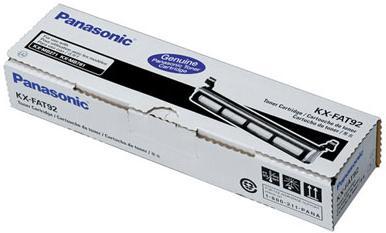 Картридж Panasonic KX-FAT92A оригинальный