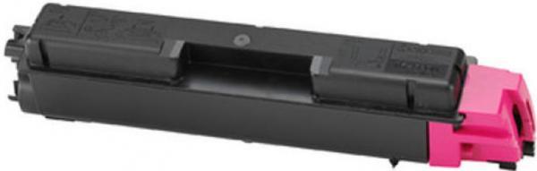Картридж Kyocera TK590M пурпурный совместимый SuperFine