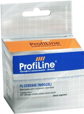 Картридж совместимый ProfiLine CC653/4AE № 901XL для HP