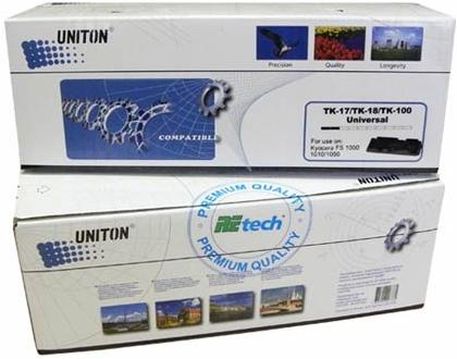 Картридж совместимый UNITON Premium TK-17/TK-18/TK-100 для KYOCERA