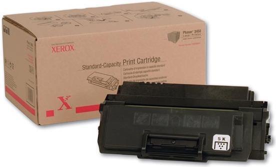 Тонер-Картридж Xerox 106R00687 оригинальный