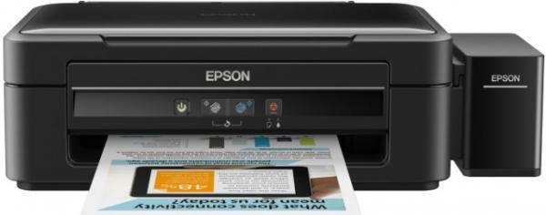 МФУ Фабрика печати Epson L362