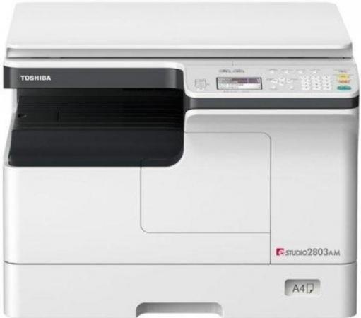 МФУ Toshiba e-STUDIO2803AM