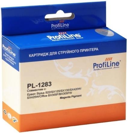 Картридж совместимый ProfiLine 1283 для Epson пурпурный