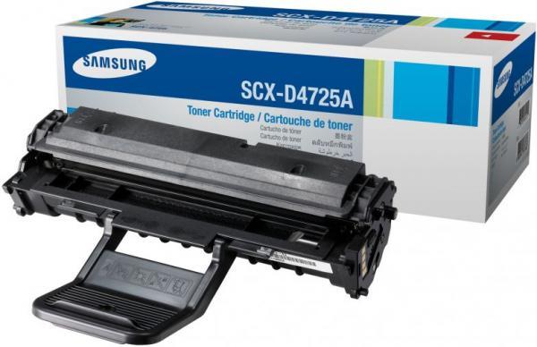 Картридж Samsung SCX-D4725A оригинальный