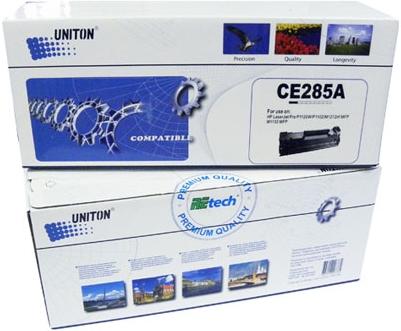 Картридж совместимый UNITON Premium CE285A для HP