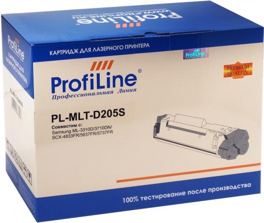 Картридж совместимый ProfiLine MLT-D205S для Samsung